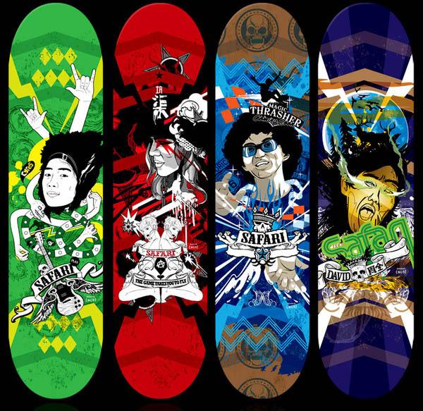Skateboard Design_10