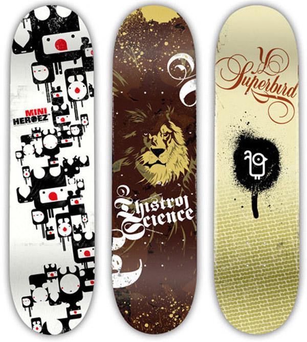 Skateboard decks_19