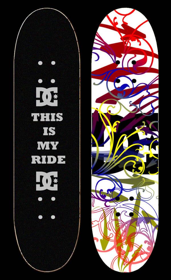 Skateboard_32