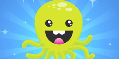 Super Happy Octopus Character_24