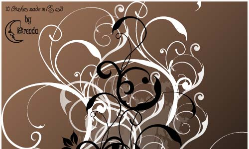 Swirls_Brushes_42