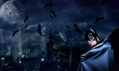 The Dark Knight wallpaper_59