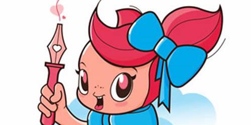 Yupyland character art_63