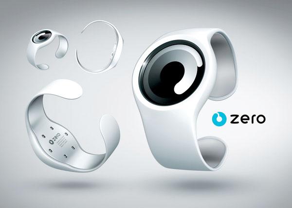Zero Wrist Watch_2