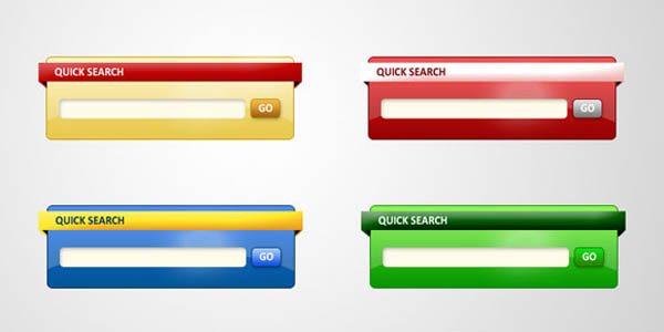 Clean Quick Search Pack_23