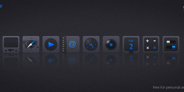 Deep Space 9 icons psd_29
