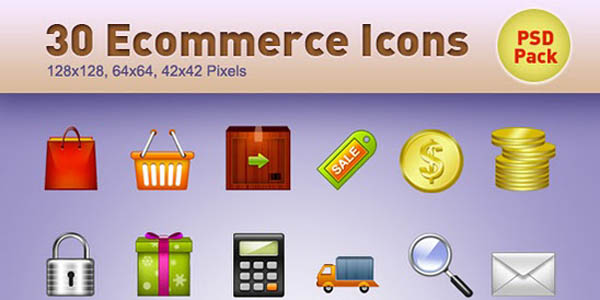 Free E-Commerce Icons (with PSDs)_30