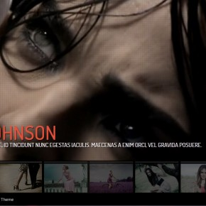 43 Best WordPress Photography Themes 2012
