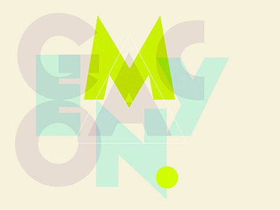 Geomancy Typefaces