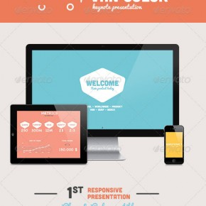 35 Great Modern Style Keynote Templates