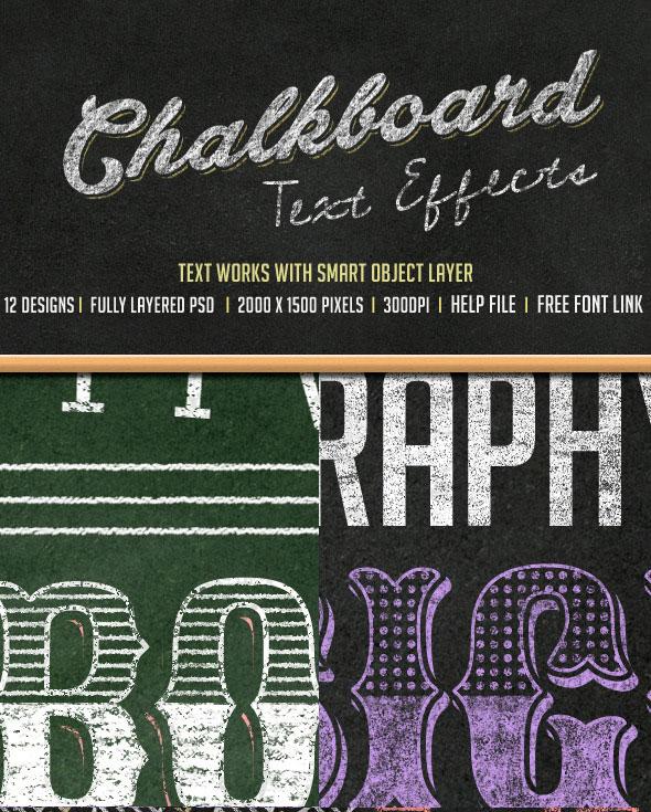 chalkboard-text