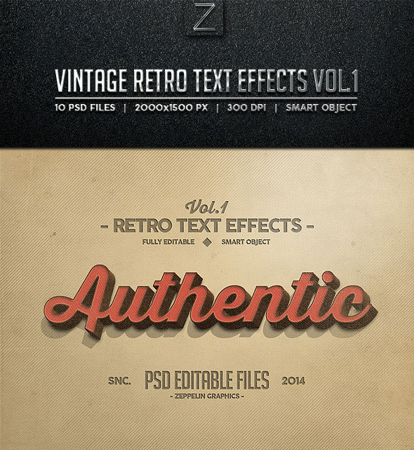 vintage-text-effects-vol1