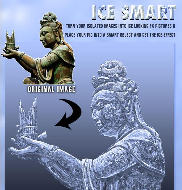 Ice Smart