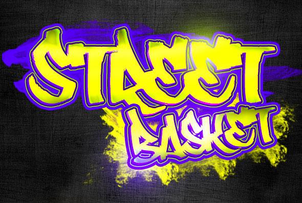 Graffiti Street Styles