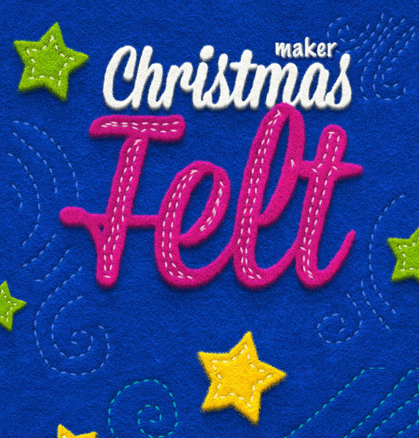 20 Festive Christmas Photoshop Actions & Styles | Pixel Curse