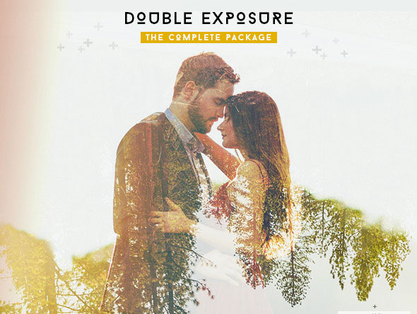 Double Exposure - The Complete Package