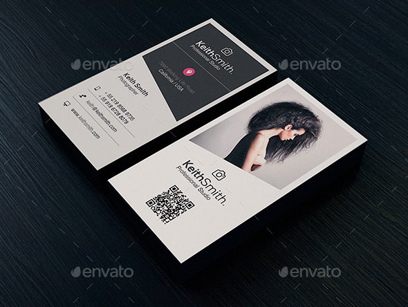 Business Card Vol. 08