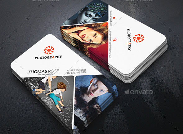 Photography Business Card-02