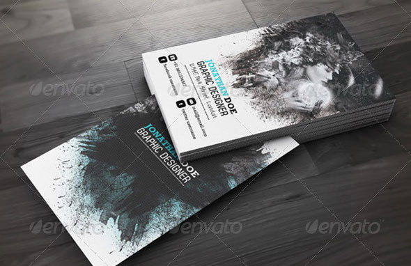 Creative Business Card Premium Bundle