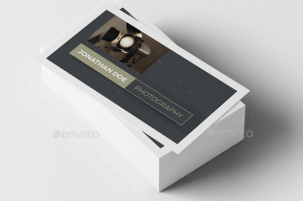 Creative Business Card Vol.3