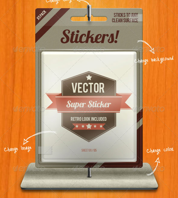 Exhibition Blister Pack Mock-up 2