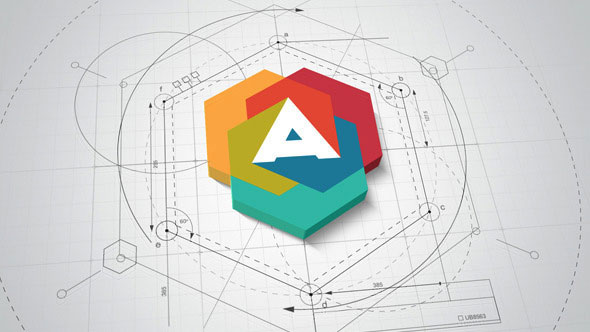 Architect Logo Reveal