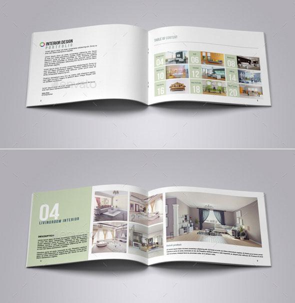 Catalogs / Portfolio