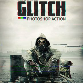 20 Epic Photoshop Actions To Create Animated GIF