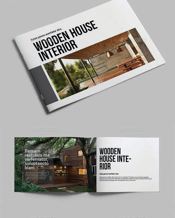 House Interior Catalog
