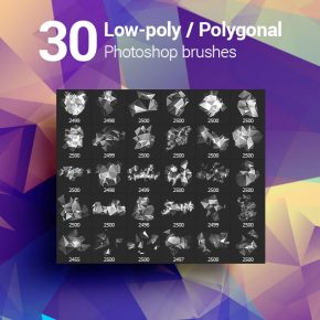 35 Essential Photoshop Brushes For Photographer & Artist