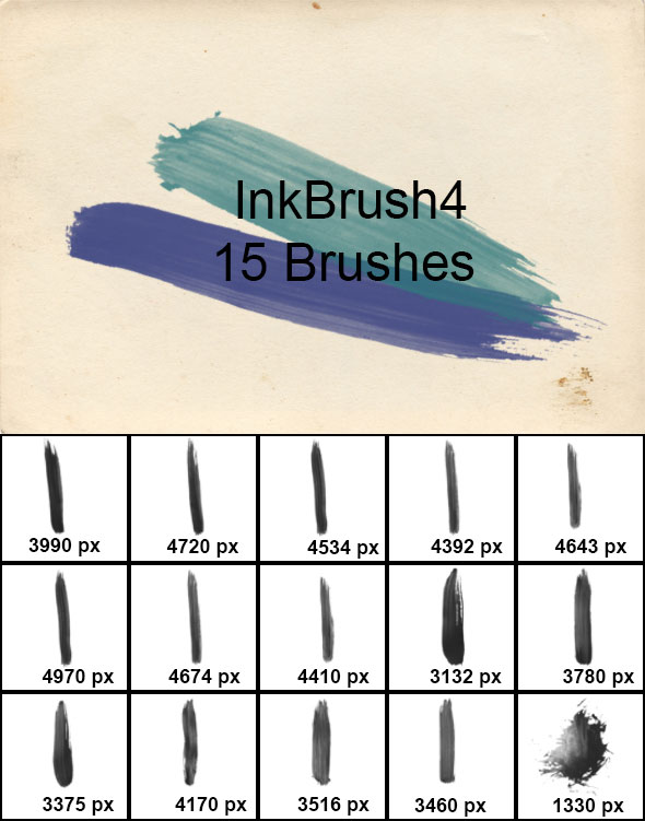 InkBrush 4