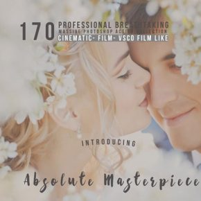 25 Best Wedding Photoshop Actions