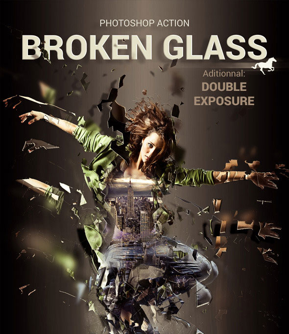 Broken Glass