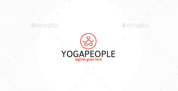 Yoga People Logo
