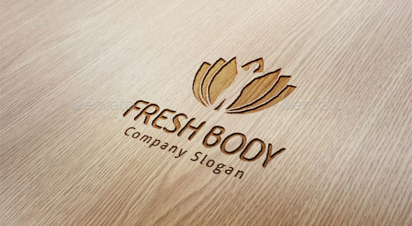 Fresh Body Logo