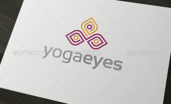 Yoga Eyes