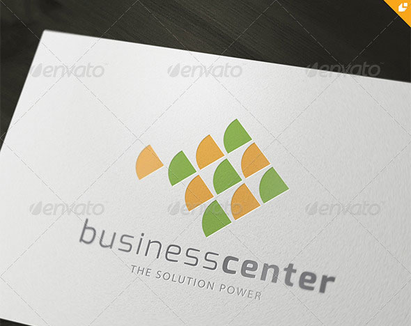 Fish Business Center Logo
