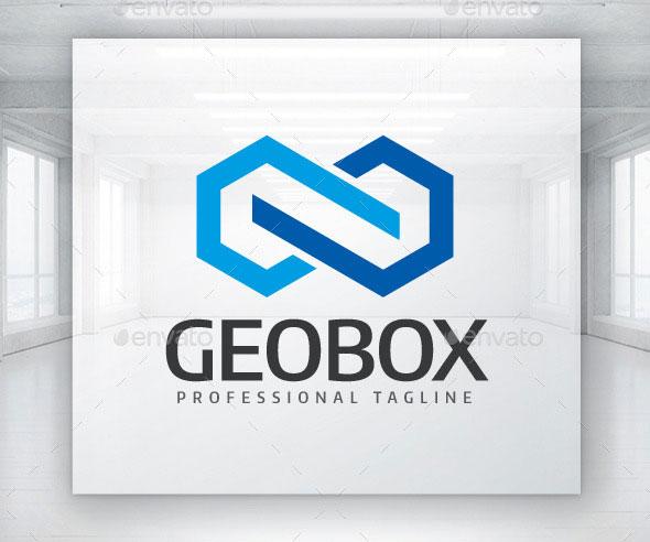 GeoBox Logo