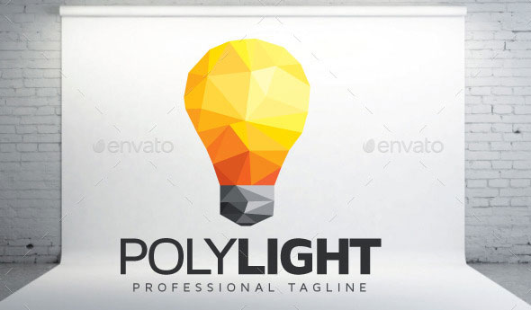 Poly Light Logo