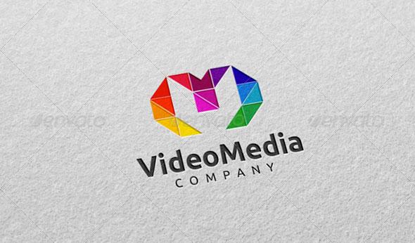 VideoMedia Logo