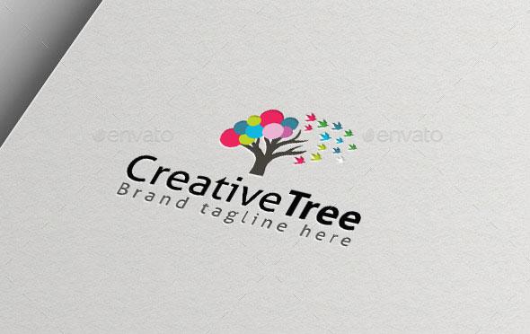Creative Tree