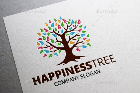 Happiness Tree