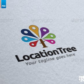 25 Beautiful Tree Logo Templates