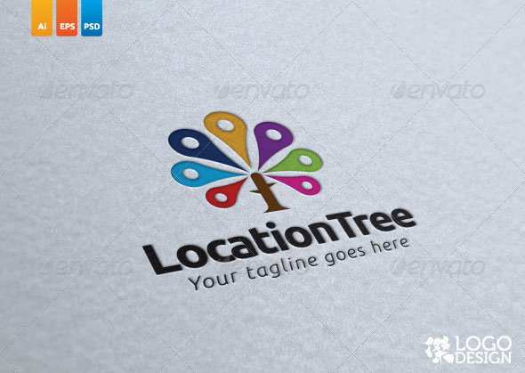 Location Tree