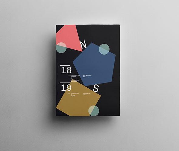 Poster Designs 2016