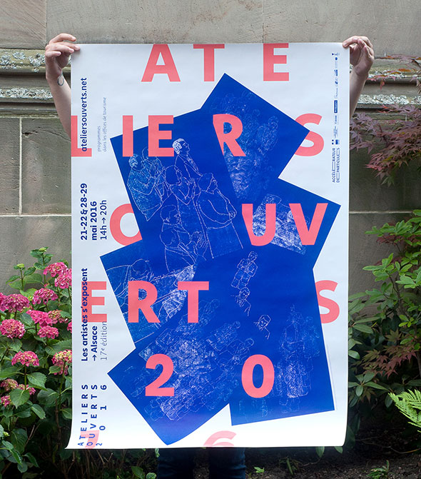 Ateliers ouverts 2016