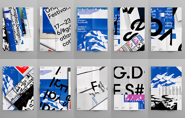 Graphic Design Festival Scotland 2016