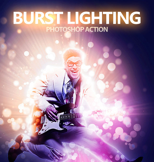 Burst Lighting