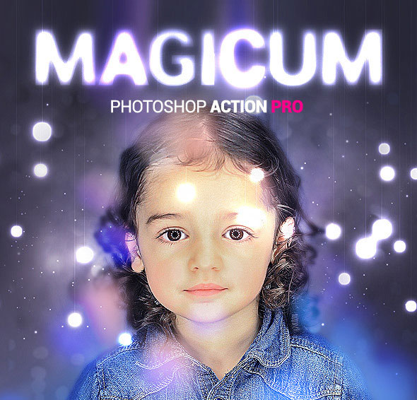 Magicum PS Action