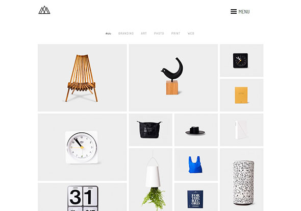 Avawa - Creative Theme for Professionals